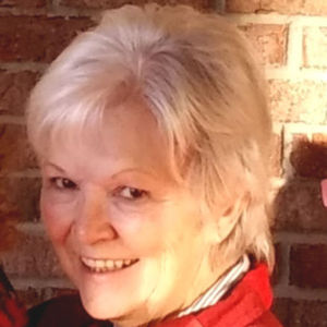 Carol S.  Ford