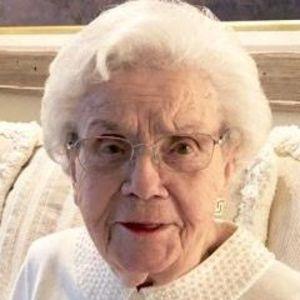 "Elizabeth D. ""Bette""  Finegan Obituary Photo"