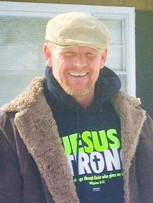Scott C. Doyens, 54, March 20, 1965 - May 27, 2019, Hinckley, Illinois