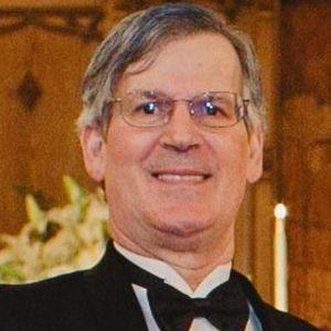 David Alan Gorman