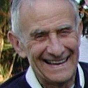 John Burton Ogden