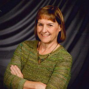 """Patricia L. """"Patti"""" Jenkins"""