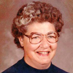 Mary Ann Mautz