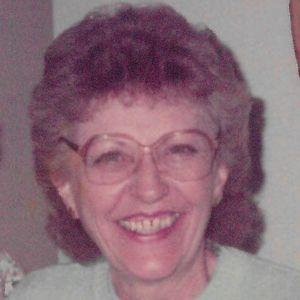 Mrs. Gloria Mae Kowalski