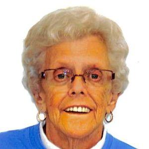Laurette B. Binette