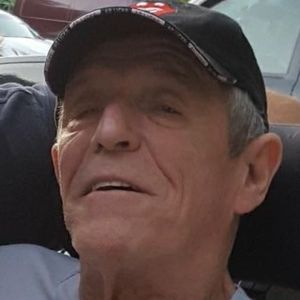 Donald J. Black Obituary Photo