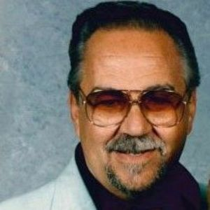 "Leonard ""Len"" N. Nathan Obituary Photo"