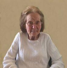Mrs. Jeanette Phillips Burgess