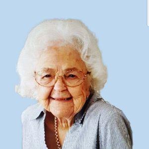 Johnnie V Gitchel Obituary Photo
