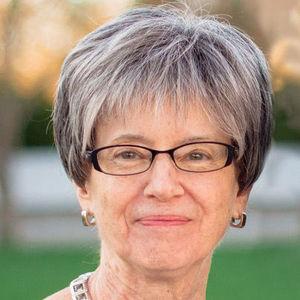 Kathryn Elizabeth Brooks