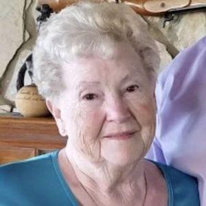 Linda Joyce Huffman Reece