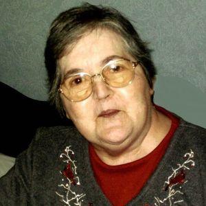Shirley Ann Buchanan