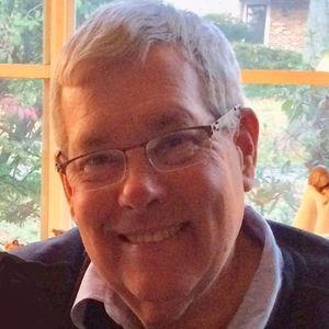 Bart Halladay Obituary Photo