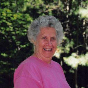 Ethel L. Polley Obituary Photo