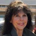 Portrait of Rosemarie Ann Moran