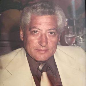 "Nicola A. ""Nick"" Foschi Obituary Photo"