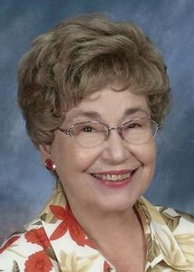 Betty Lou Williams