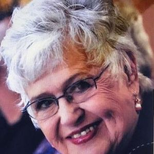 Brenda Blackwell Baskin Obituary Photo