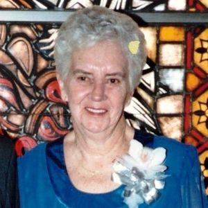 Joan K.  Meisner