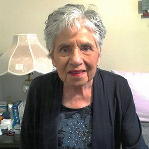 Consuelo Ramirez Corona