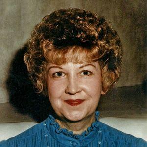 Mary June Rowe