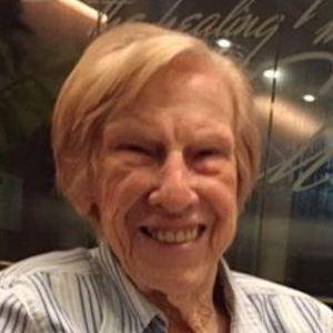 Dorothy Margaret Kresse