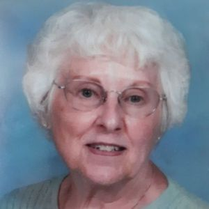 Mary M. Panetti Obituary Photo
