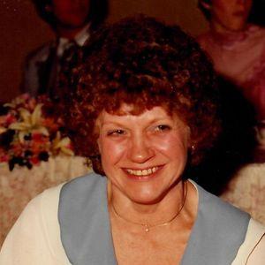 Jacqueline Ann Plourde