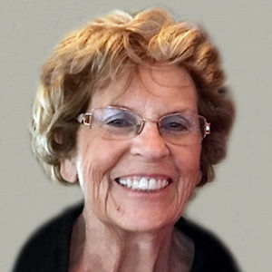 Jane Alicia Perzyk