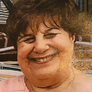 Joann D. Merlino Obituary Photo