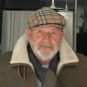 "John J. ""Jackie"" Dougherty, Jr. Obituary Photo"