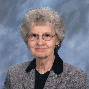 Carla Tamminga Obituary Photo