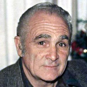 """John """"Des"""" Patrick Devlin Obituary Photo"""