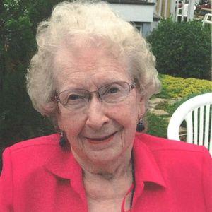 Betty Jean Kalis