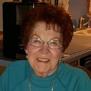 Joanne Tackitt Obituary Photo