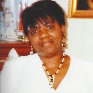 Mrs. Joyce Ward Nelson