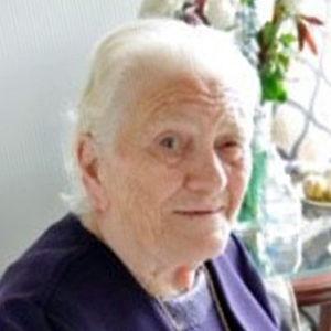 Gorica Petrovic Obituary Photo