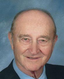 Walter J. Kirhofer, 93, September 29, 1925 - June  1, 2019, Aurora, Illinois