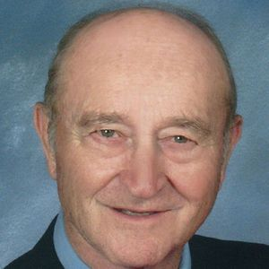 Walter J. Kirhofer