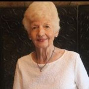 Mrs. Annie Joyce Garner