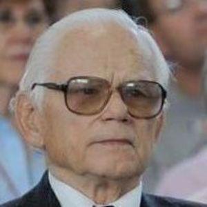 Lee  R. Harper, Ph.D Obituary Photo