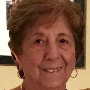 Theresa Anna Rosini Obituary Photo