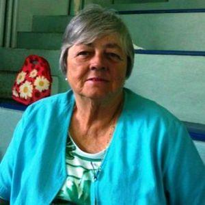 Mrs. Juanita Kay Derby