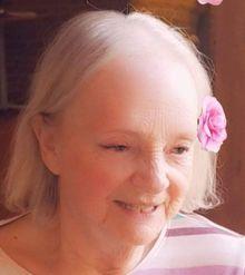 Joan  L. Hogle, 85, March  3, 1934 - June  3, 2019, Aurora, Illinois