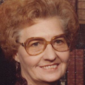 Nadine C. Miller