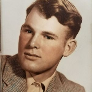 Robert John Clemens, Sr.