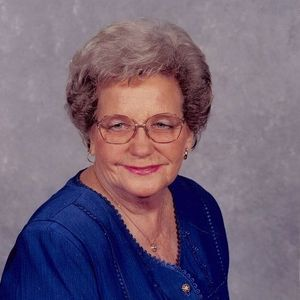Mrs. Ruth Dyches  Taylor