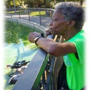 Mrs. Adeline Williams Thomas Obituary Photo