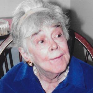 Ruth Helen Sanford