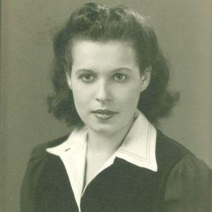 Stella E. (nee Gannon) Blair